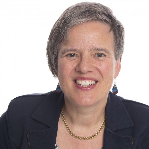 Lianne van den Dungen Portret