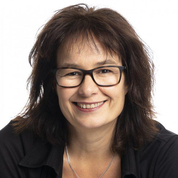 Ruth Sas Portret